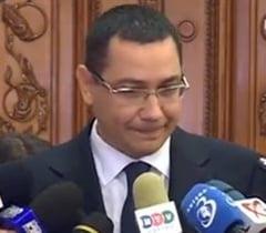 """Ponta a pierdut procesul cu """"Evenimentul Zilei"""" - de ce il daduse in judecata"""