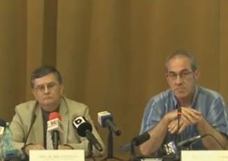 Ponta a plagiat, a decis Universitatea Bucuresti - Vezi toate documentele