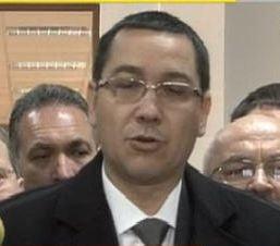 Ponta a sesizat DNA pentru contractul cu Bechtel: Multa ignoranta si rea-credinta