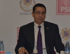Ponta a suparat comunitatea evreilor - vezi reactia lui Vainer (Video)
