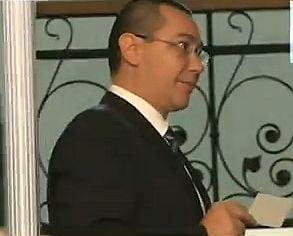 "Ponta a venit neinvitat la DNA cu un ""document foarte important"". Procurorul n-a avut timp de el si l-a trimis acasa"