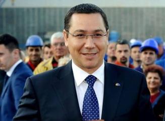 Ponta a votat DNA, PSD se revolta (Opinii)