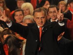 Ponta a votat cu PNL la prezidentiale: Geoana si Antonescu ii dau replica (Video)