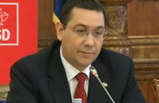 Ponta acuza DNA: Cel mai grav si brutal atac impotriva primarilor din istoria democratica
