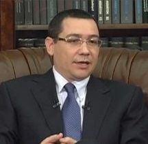 Ponta acuza copy-paste in Constitutie: Suntem ca Ungaria!