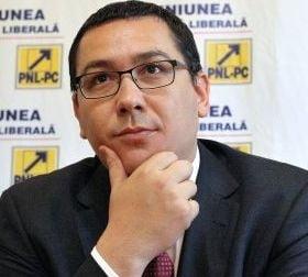Ponta afla daca Universitatea Bucuresti cere retragerea titlului sau de doctor
