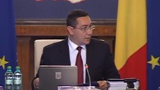 Ponta ameninta MAE: Daca nu poate un roman sa voteze in turul 2, plecati toti!