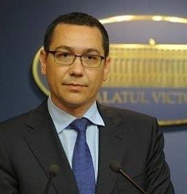 Ponta anunta ca o mare companie auto germana va deschide o fabrica in Romania (Video)