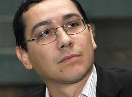 Ponta anunta motiuni pe agricultura si sanatate (Video)