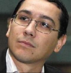 Ponta apara un inculpat din Dosarul Transferurilor inaintea sentintei