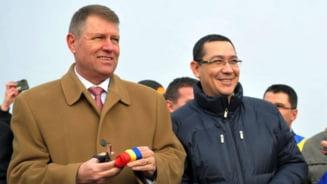 Ponta ar castiga prezidentialele din primul tur - sondaj CSCI (Video)
