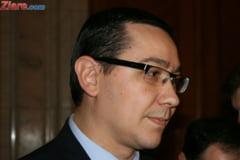 Ponta are alta varianta decat Iohannis despre plecarea care a surprins intreaga tara. Cine plateste operatia din Turcia
