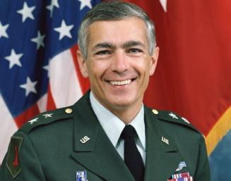 Ponta are consilier american: Wesley Clark, promotor al exploatarii gazelor de sist