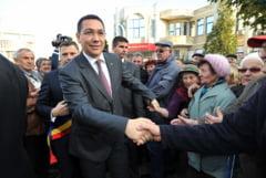 """Ponta atac de inceput de an la Iohannis, """"presa insolventa"""" si Consiliul Fiscal"""