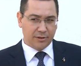 Ponta avertizeaza muncitorii Dacia: Terminati cu mitingurile, ca altfel... (Video)