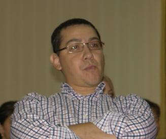 Ponta castiga tot mai multe filiale PSD de partea sa