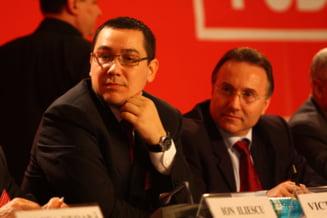 Ponta catre ministrul Educatiei: Va rog sa va pregatiti de atacurile de rigoare