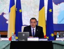 Ponta cere Avocatului Poporului sa sesizeze CCR pe o ordonanta de urgenta data de Guvern