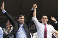 Ponta compara referendumul din 2012 cu Revolutia: Nu e posibil acum, dar cred ca in viitor va fi!