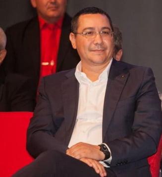 Ponta contesta controlul judiciar: Nu m-a acuzat nimeni ca am primit 220.000 de euro