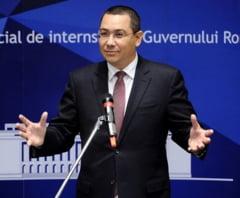 Ponta continua atacul la procurorul Uncheselu: Doar pe vremea lui Stalin daca nu spuneai ca esti vinovat te bateau (Video)