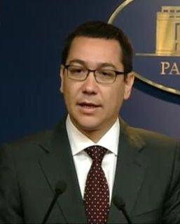 Ponta denunta jaf cu fonduri UE: Botis, Lazaroiu si Sulfina Barbu, vinovati