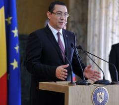 Ponta despre propunerea UNPR de a fi taxate marile averi: Nu poate fi aplicata din 2015