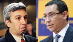 Ponta despre sansele ca Dan Diaconescu sa ajunga ministru