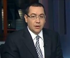 Ponta dezvaluie de ce s-au impacat PSD si PNL si da de inteles ca Lazaroiu e nebun