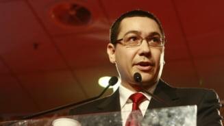 Ponta e terminat ca lider european! (Opinii)