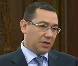 Ponta explica ce-a vrut sa spuna, de fapt, premierul francez: Toti desteptii au inteles ca nu stiu ce fac socialistii