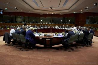 Ponta explica de ce Romania nu putea invoca veto la aprobarea bugetului european