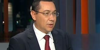 Ponta explica de ce merge mai mult in vizite in est decat in Europa