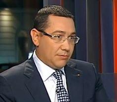 Ponta explica de ce nu raspunde presedintelui la telefon: Nu m-a sunat sa-mi spuna care e agenda CSAT (Video)