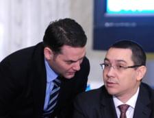 Ponta face misto de Sova, in cazul Rosia Montana: De unde sa stie el de lucruri penale? Cred ca s-a uitat pe Internet