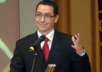 Ponta face recrutari in PSD de 2 Mai: Carduri de reduceri pentru noii membri