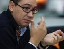 Ponta i-a solicitat Ramonei Manescu sa supravegheze privatizarea CFR Marfa