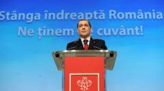 Ponta ii acuza pe liberali ca deturneaza voturile din Parlament: O batalie pur politica