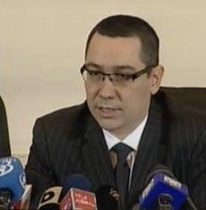 Ponta ii cere lui Severin sa demisioneze din PE si PSD (Video)