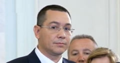 Ponta ii da replica lui Basescu: Duce o politica totalitara, inacceptabila
