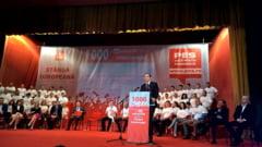 Ponta ii da replica lui Iohannis: Lumea ma primeste bine, nu doar la Bruxelles, unde mai merg si de capul meu