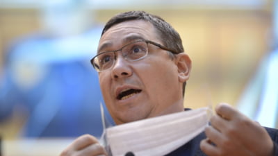 Ponta ii ia apararea lui Banicioiu: Cred in nevinovatia lui Nicu. Denuntatorii care isi aduc aminte in 2020 sa acuze fapte din 2012 sunt necredibili