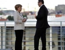 Ponta ii inchide gura lui Barbu, dupa ce a criticat-o pe Merkel: Nu mai sunteti analisti politici
