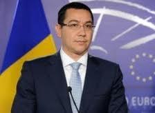 Ponta ii raspunde lui Basescu: Nu sunt mai incepator decat in mai, cand am participat la Consiliul European