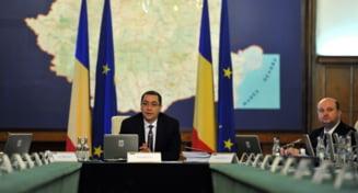 Ponta ii raspunde lui Frunzaverde: Poate ramanem fara bani pentru salarii la CJ Caras