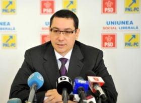 Ponta il acuza de minciuna pe presedintele CCR