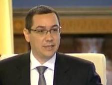 Ponta il ameninta pe seful CFR Marfa cu DNA-ul