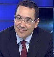 Ponta il apara pe Voiculescu: Nu a fost ideea lui sa colectam taxe cu Armata