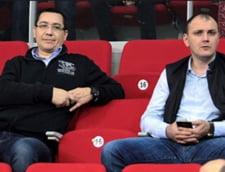 Ponta il avertizeaza pe Sebastian Ghita: Daca nu intelege, ne despartim