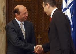 Ponta il da in judecata pe Basescu daca nu probeaza acuzatiile privind RMGC